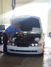 Quality 1st Auto Services